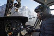 Ocalić życie na Evereście - historie pilotów ratujących himalaistów