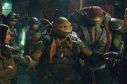 Obrońcy zwierząt chcą, by Wojownicze Żółwie Ninja stały się weganami