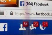 Facebook nachalnie przypomina o sobie użytkownikom, którzy zbyt rzadko z niego korzystają