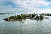 Na Bałtyku powstaje wyspa tylko dla kobiet