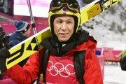 Noriaki Kasai chce wystartować jeszcze na dwóch igrzyskach