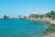 Polscy turyści obrzuceni kamykami na plaży w Izraelu