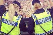 Polska Policja próbuje być fajna – szkoda, że używa zdjęć szwedzkich policjantek