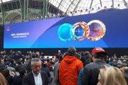 Konferencja Huawei – byliśmy na premierze Huawei P20 w Paryżu!