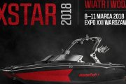 MasterCraft Xstar - nowa ikona wakeboardingu