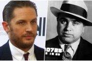 Tom Hardy jako Al Capone – pierwsze zdjęcia z planu