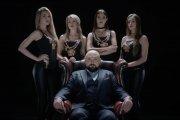 """""""Kobiety mafii 2"""" trafią do kin na początku 2019 roku, a Patryk Vega sprzedaje koszulki"""
