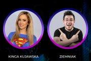 Konkurs: Ziemiak i Kinga Kujawska zaprojektują Twój gaming room