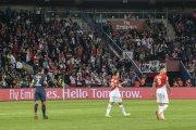 Klub Kamila Glika zwróci kibicom pieniądze za bilety za przegrany mecz