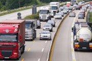 """Kary za jazdę """"na zderzaku"""" – rząd planuje wprowadzić nowe przepisy"""