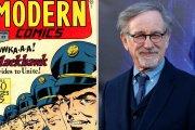 Steven Spielberg zekranizuje komiks o polskim pilocie