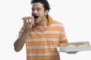 Pizza na zdrowie, czyli jak samemu upiec włoski placek