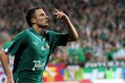 Polski piłkarz został królem strzelców jordańskiej ekstraklasy - nasz wywiad z Łukaszem Gikiewiczem