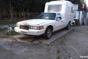 Z przodu Lincoln z tyłu wóz kempingowy – i możesz go mieć za grosze