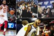 NBA: LeBron James i Golden State Warriors to maszyny – czwarty rok z rzędu mamy ten sam finał