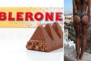 """""""Toblerone Tunnel"""" – nowy trend na Instagramie, który jest tym, czym się wydaje"""