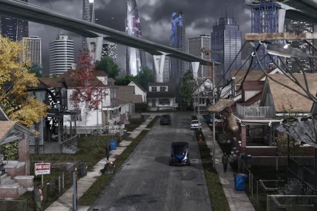 """Premiera: 25 maja 2018, platforma: PlayStation 4  David Cage powraca w wielkim stylu. Recenzenci są zgodni co do tego, że """"Detroit: Become Human"""" to najlepsza gra stworzona przez studio Quantic Dream. W produkcji będziemy mieli okazję pokierować losami trzech łudząco podobnych do ludzi androidów: Kary, Markusa oraz Connora. Historie każdego z nich idą swoim torem, ale w pewnym momencie przenikają się między sobą. Sama gra jest osadzona w konwencji typowej dla francuskiego studia – to w dużej mierze interaktywny film, w którym sami decydujemy o tym, w jaki sposób rozwinie się akcja."""