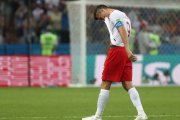 """Reakcje zagranicznych mediów na porażkę z Kolumbią: """"Polska grała dobrze przez 15 minut"""""""