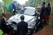 Facet pochował swojego ojca w nowym BMW wartym 320 tys. zł