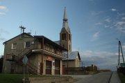 Parafialna strefa kibica – ksiądz zmienił godziny mszy, by móc oglądać mecze podczas mundialu