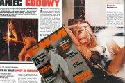 Mamy już 20 lat - a tak wyglądał pierwszy numer magazynu CKM