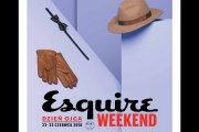 Wybierz się z ojcem na specjalną edycję Esquire Weekend 22-23 czerwca