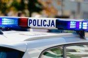 Policja w nieoznakowanym radiowozie zatrzymała… policję w nieoznakowanym radiowozie