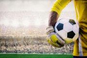 Dziwaczne rytuały gwiazd futbolu