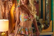 Rachel Mortenson – blondynka idealna