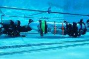 """Elon Musk testuje """"łódź podwodną dla dzieci"""", która ma uratować chłopców w jaskini w Tajlandii"""