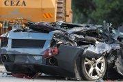 Buldożery kontra fury za 21 mln złotych – tak prezydent Filipin walczy z przemytem aut