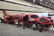 Limo-Jet, czyli prywatny odrzutowiec przerobiony na imprezową limuzynę