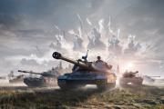 Polskie czołgi pojawiły się w grze World of Tanks