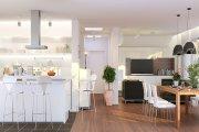 Jak zaaranżować kuchnię otwartą?