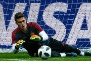 Kepa Arrizabalaga najdroższym bramkarzem w historii – Chelsea wydała na niego krocie
