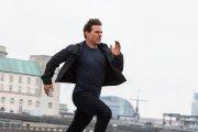 Im więcej Tom Cruise biega w swoich filmach, tym są one lepsze