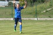 Ma 71 lat, wciąż gra w piłkę i strzela bramki – i to w oficjalnych rozgrywkach PZPN