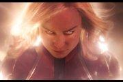 """Poznajcie nową bohaterkę uniwersum Marvela – pojawił się pierwszy zwiastun """"Captain Marvel"""""""