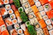 Triathlonista z zakazem wstępu do knajpy sushi – jego dieta niemal zrujnowała lokal