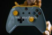 Xbox stworzył pada odpornego na tłuszcz i olej