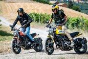 Ducati Scrambler – ikona w odświeżonej wersji
