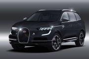 Bugatti planuje stworzyć SUV-a – ale czy ktokolwiek go potrzebuje?