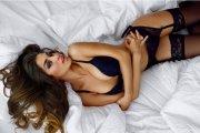 Silvie – niesamowicie piękna Czeszka