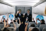 Szkocki browar otwiera pierwszą na świecie piwną linię lotniczą