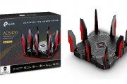 Router Archer C5400X to nowy przedmiot pożądania każdego gamera