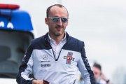 To już oficjalne: Robert Kubica został kierowcą Williamsa!