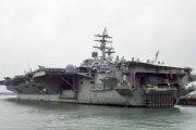 Marynarze obsługujący reaktor nuklearny lotniskowca oskarżeni o branie LSD