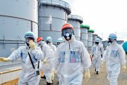 Fukushima – wyprawa do strefy zero