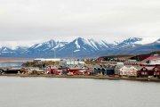 Najgłupszy przestępca świata – napadł na jedyny bank na Spitsbergenie