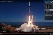 Satelita skonstruowany przez polskich studentów został wysłany w kosmos